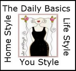 Daily basics logo