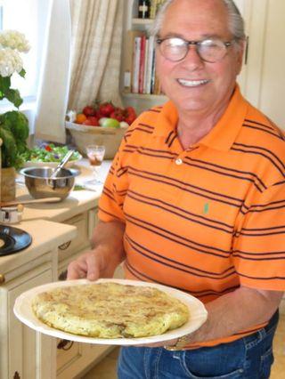 Paul tortilla