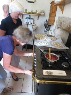 Mac bake