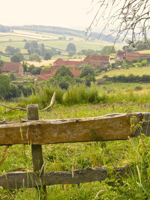Village local